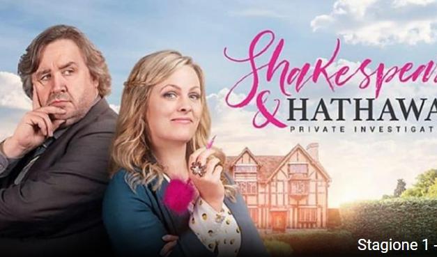 Shakespeare & Hathaway 2