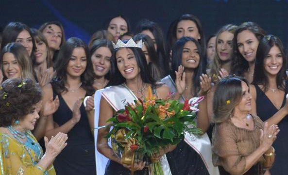Miss Italia 2019 partecipa a Guarda bene chi ami