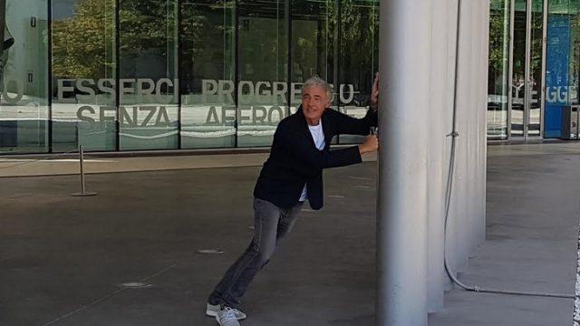 Massimo Giletti e La TV del nulla