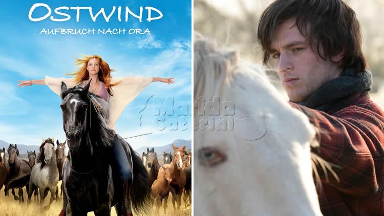 Windstorm 3: Ritorno alle origini Canale 5