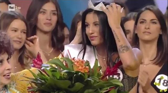 Miss Italia 2019 diretta 6 settembre Rai 1