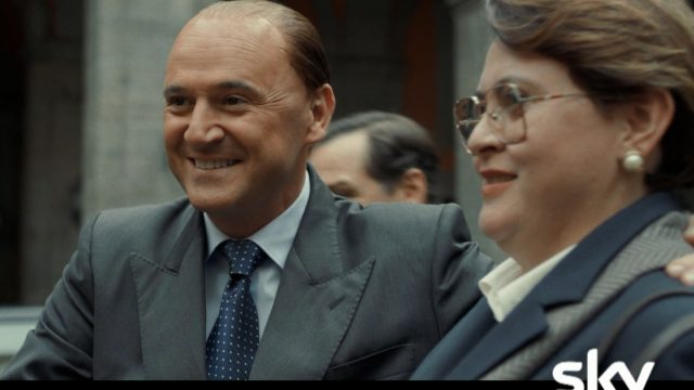 1994 - Silvio Berlusconi