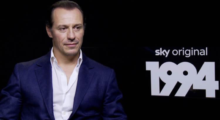 1994 serie tv Stefano Accorsi
