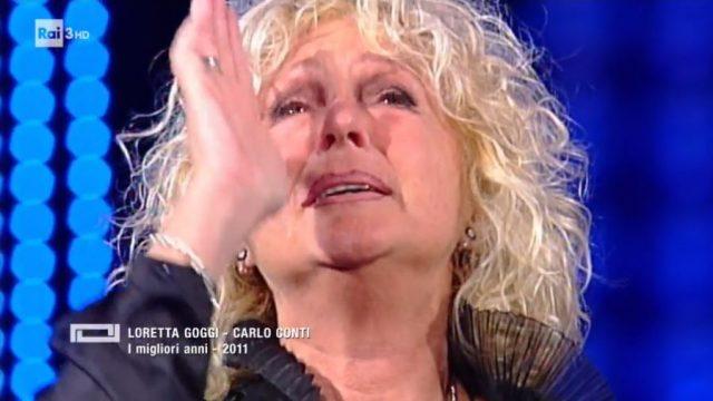 A raccontare comincia tu - Loretta Goggi torna in tv a I migliori anni dopo la morte del marito
