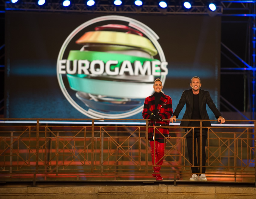 Eurogames puntata 24 ottobre