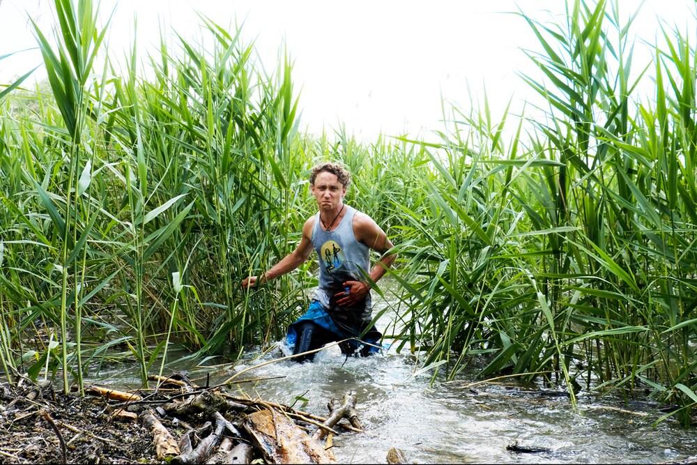Gli omicidi del lago: La sirena foto di scena