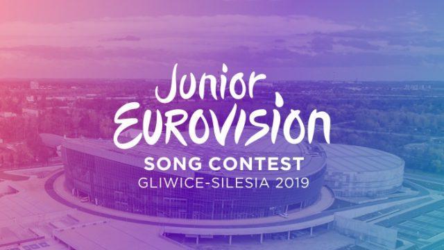 Junior Eurovision Song Contest 2019 -
