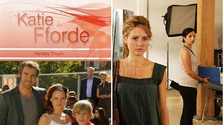 Katie Fforde - Il sogno di Harriet