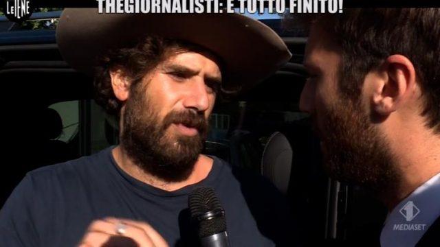 Le Iene Show 8 ottobre - The Giornalisti