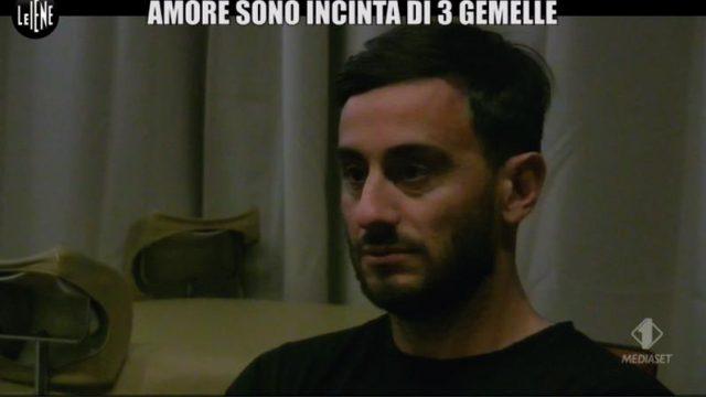 Le Iene Show Diretta 22 ottobre - Scherzo ad Alberto Aquilani