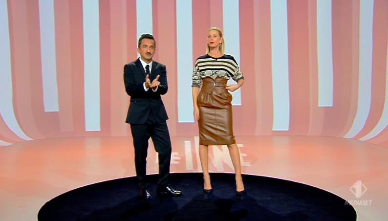 Le Iene Show Diretta 22 ottobre