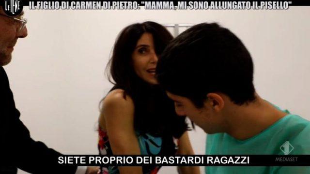 Scherzo a Carmen Di Pietro