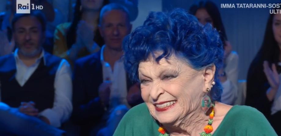 Domenica in - Lucia Bosè