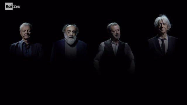 Maledetti Amici Miei - Paolo Conte e la sua musica