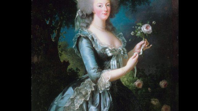 Ulisse - il piacere della scoperta - la storia di Maria Antonietta
