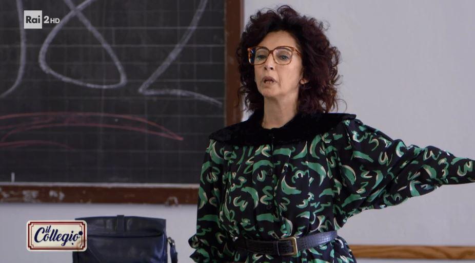 Maria Rosa Petolicchio Il Colleggio 4