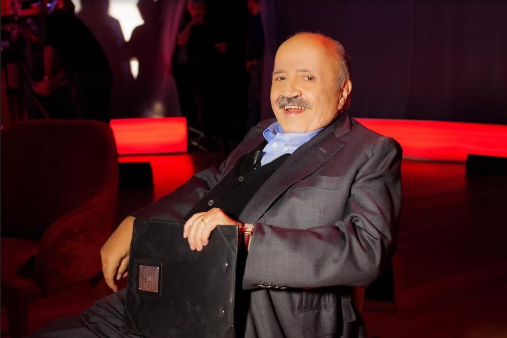 Maurizio Costanzo Show 29 ottobre Di Maio