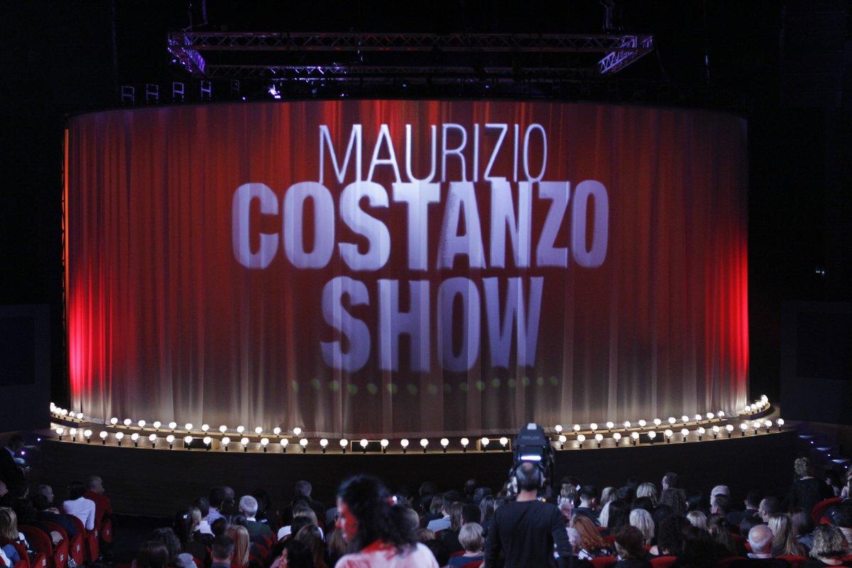 Maurizio Costanzo Show 29 ottobre