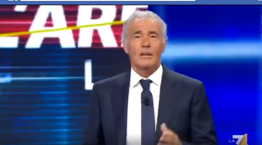 Non è L'arena - Massimo Giletti
