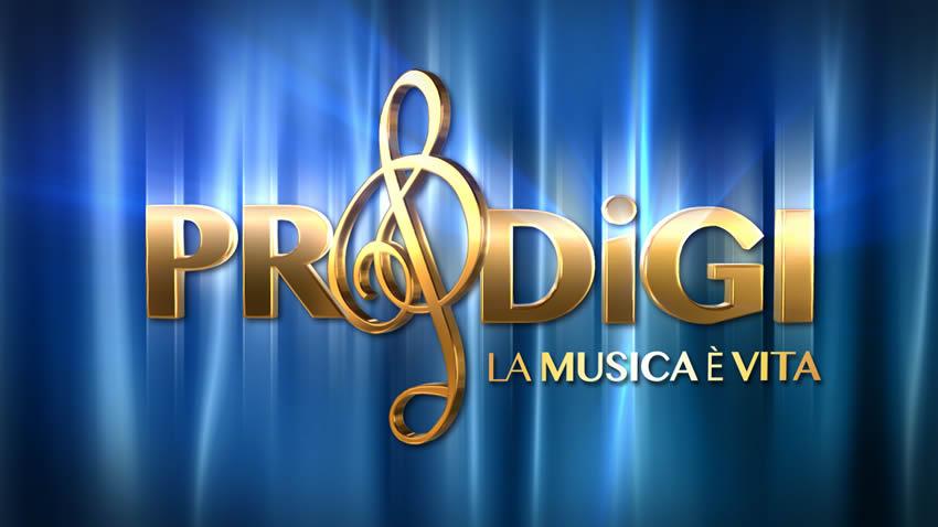 Prodigi - la musica è vita