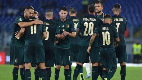 Qualificazioni Europei 2020 Liechtenstein – Italia