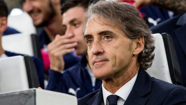 Qualificazioni Europei 2020 - Roberto Mancini