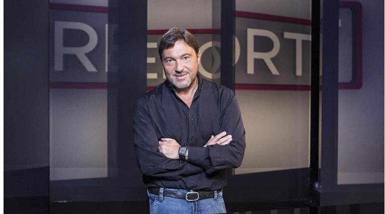 Report - Sigfrido Ranucci