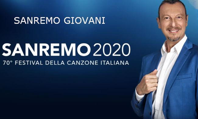 Sanremo Giovani 2020 canzoni escluse