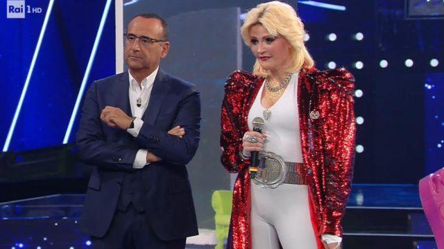 Tale e Quale Show Diretta 25 ottobre - Alessandra Drusian