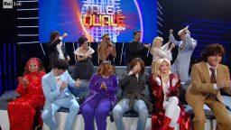 Tale e Quale Show Diretta 25 ottobre -Giovanni Vernia