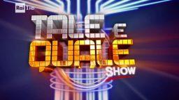 Tale e Quale Show - puntata 18 ottobre