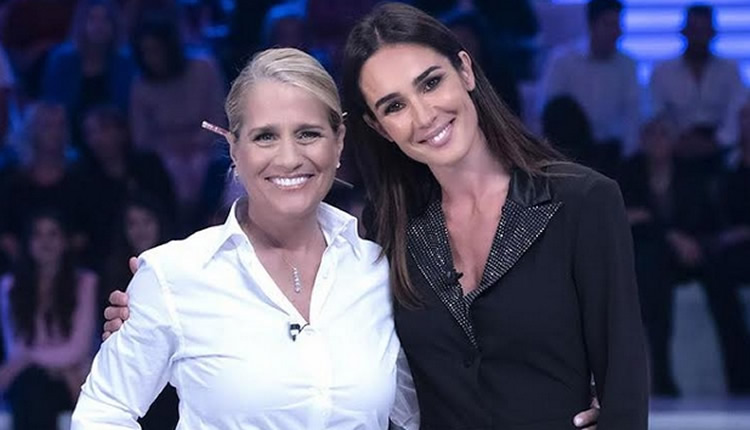 Verissimo Heather Parisi
