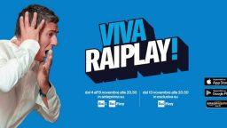 Viva Raiplay Fiorello