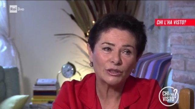 Lucia Panigalli