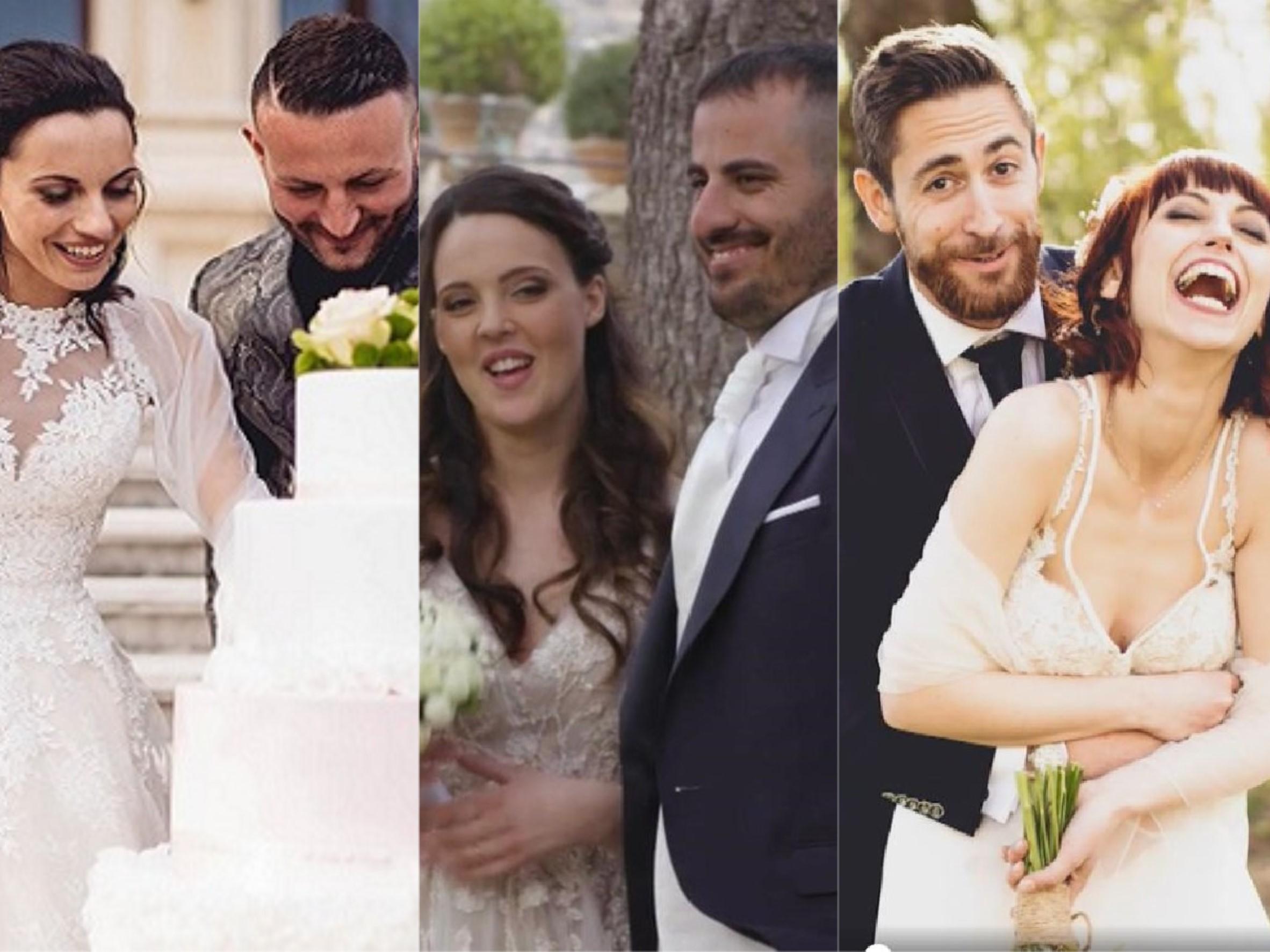 Matrimonio a prima vista Italia, diretta 2 ottobre,