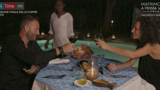 Matrimonio a prima vista Italia - diretta 2 ottobre