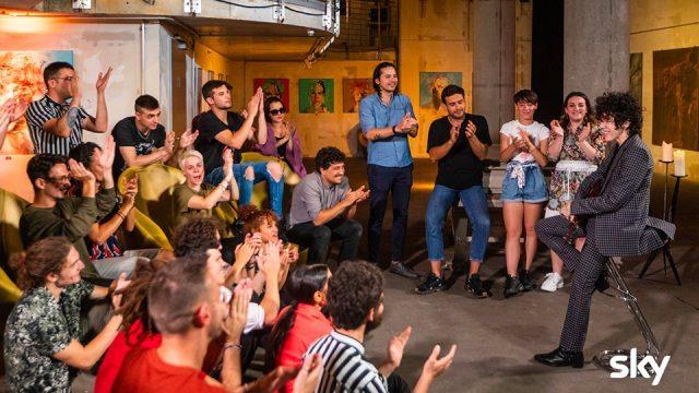 I primi concorrenti ufficiali di X Factor 13