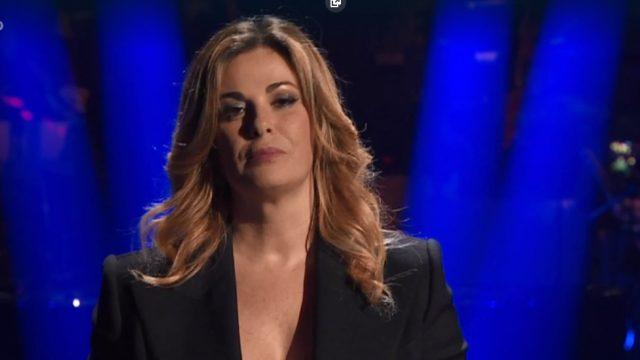20 anni che siamo italiani recensione Vanessa Incontrada