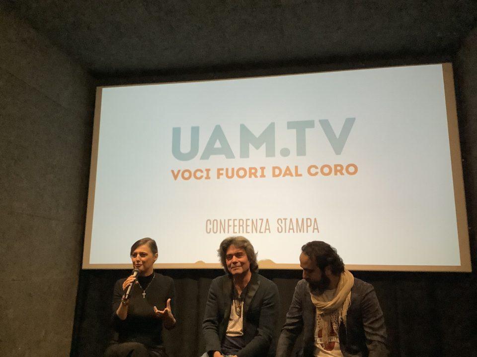 UAM TV