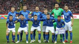 Bosnia Erzegovina - Italia