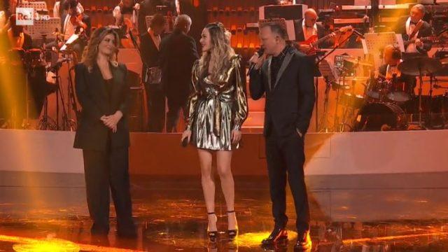 20 anni che siamo italiani 29 novembre - Ospite Laura Chiatti