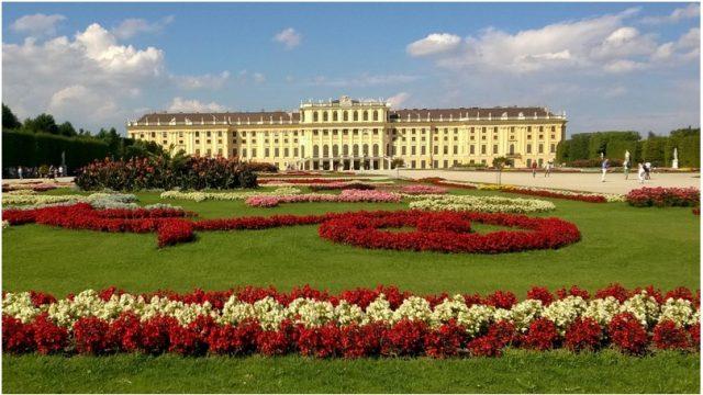 Città segrete Vienna