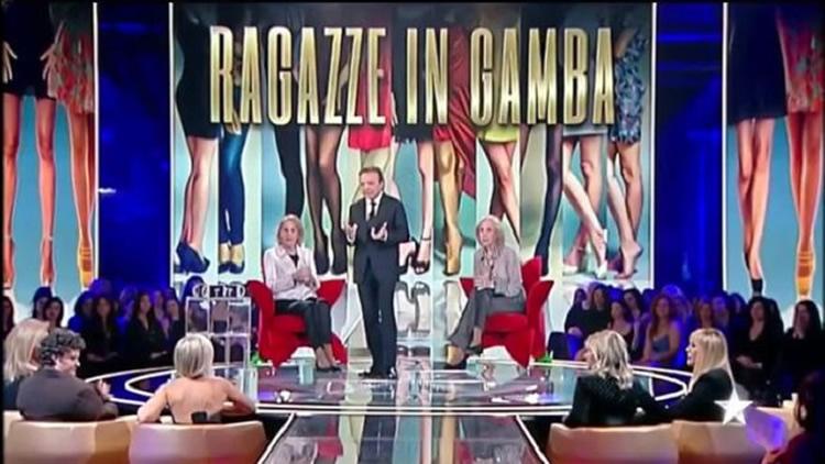 Cr4 La Repubblica delle Donne recensione