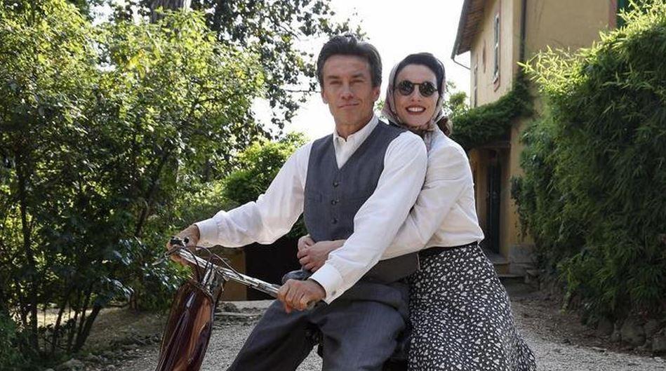 Enrico Piaggio un sogno italiano puntate