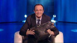 Fratelli di Crozza 22 novembre - Lo show di Maurizio Crozza in diretta
