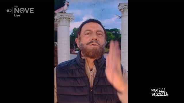 Fratelli di crozza 29 novembre - Matteo Salvini
