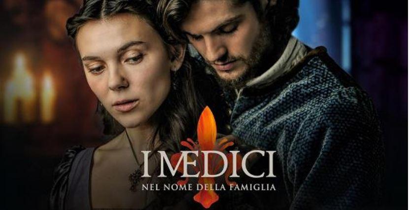 I Medici Nel nome della famiglia - La conferenza stampa