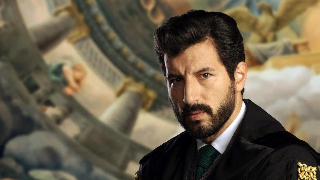 Il processo personaggi Francesco Scianna