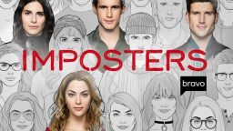 Imposters 2 Top Crime