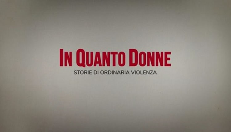In quanto donne storie di ordinaria violenza Alba Chiara Baroni